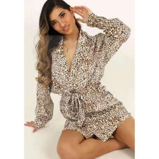 Hippie chic romantisches Kleid